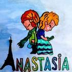 Cuentos para irse a Dormir - Anastasia (SIN SALUDITOS)