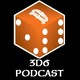 3d6 GDL - 605 De robotech y macross