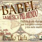 BABEL LA MUSICA DEL MUNDO (05jul2016)