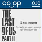 010: The Last of Us 2 y su mala comunicación, BlizzCon cancelado, futbolitos y cabezas de piramide