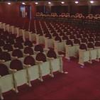 Misterios en Viernes 226 Teatros fantasmales