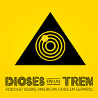 DIOSES 04. American Gods: 02. The Secret of Spoon