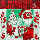 A Midnight Christmas Mess (21/12/2018)