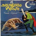 El Sastrecillo Valiente (Versión de Radio Madrid) (1954)