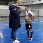 Futsal Entrevista a Martín Augelli