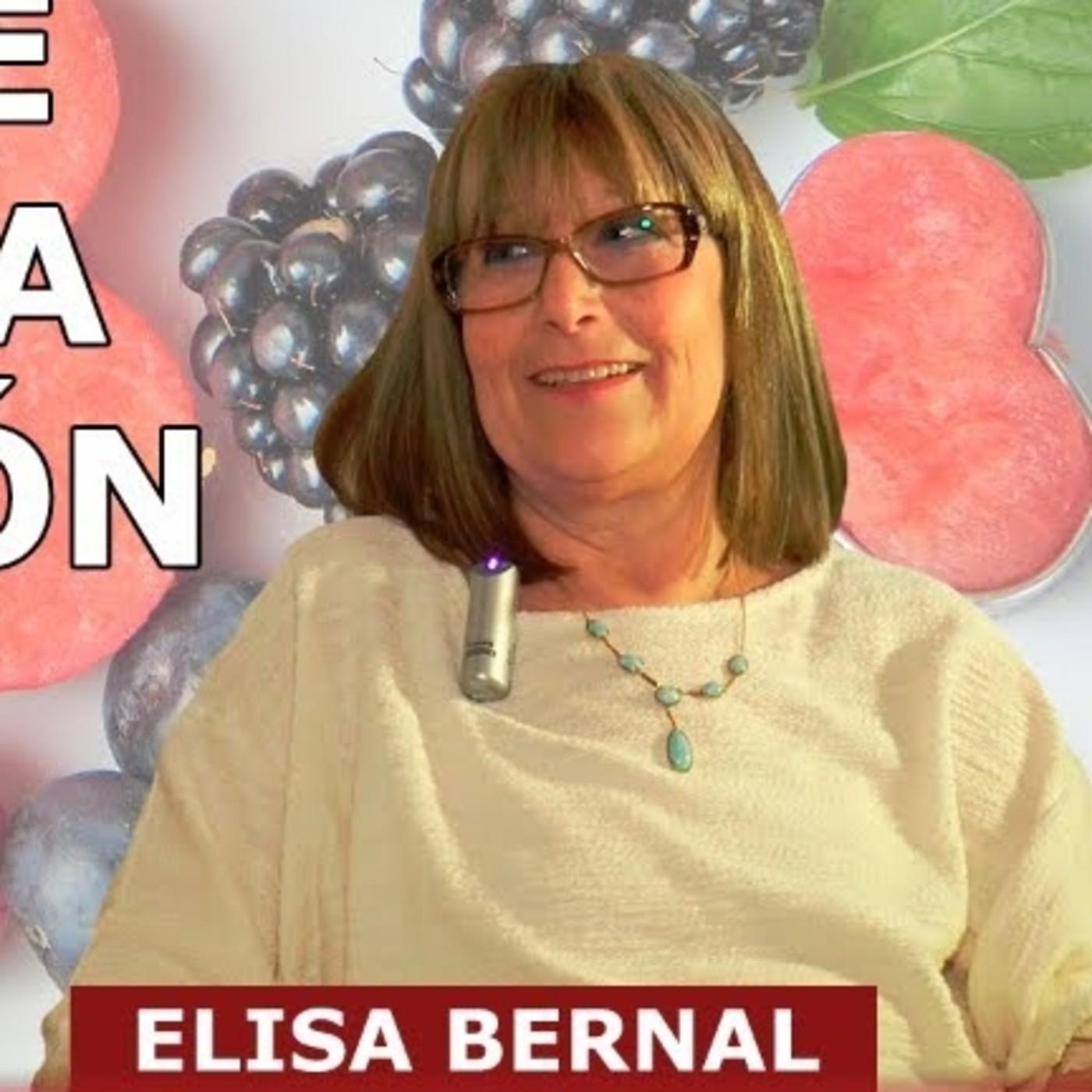 PASAR DE LA CABEZA AL CORAZÓN por Elisa Bernal