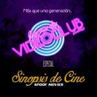 Carne de Videoclub & Sinopsis de Cine - Episodio 35 - Especial Spoof Movies
