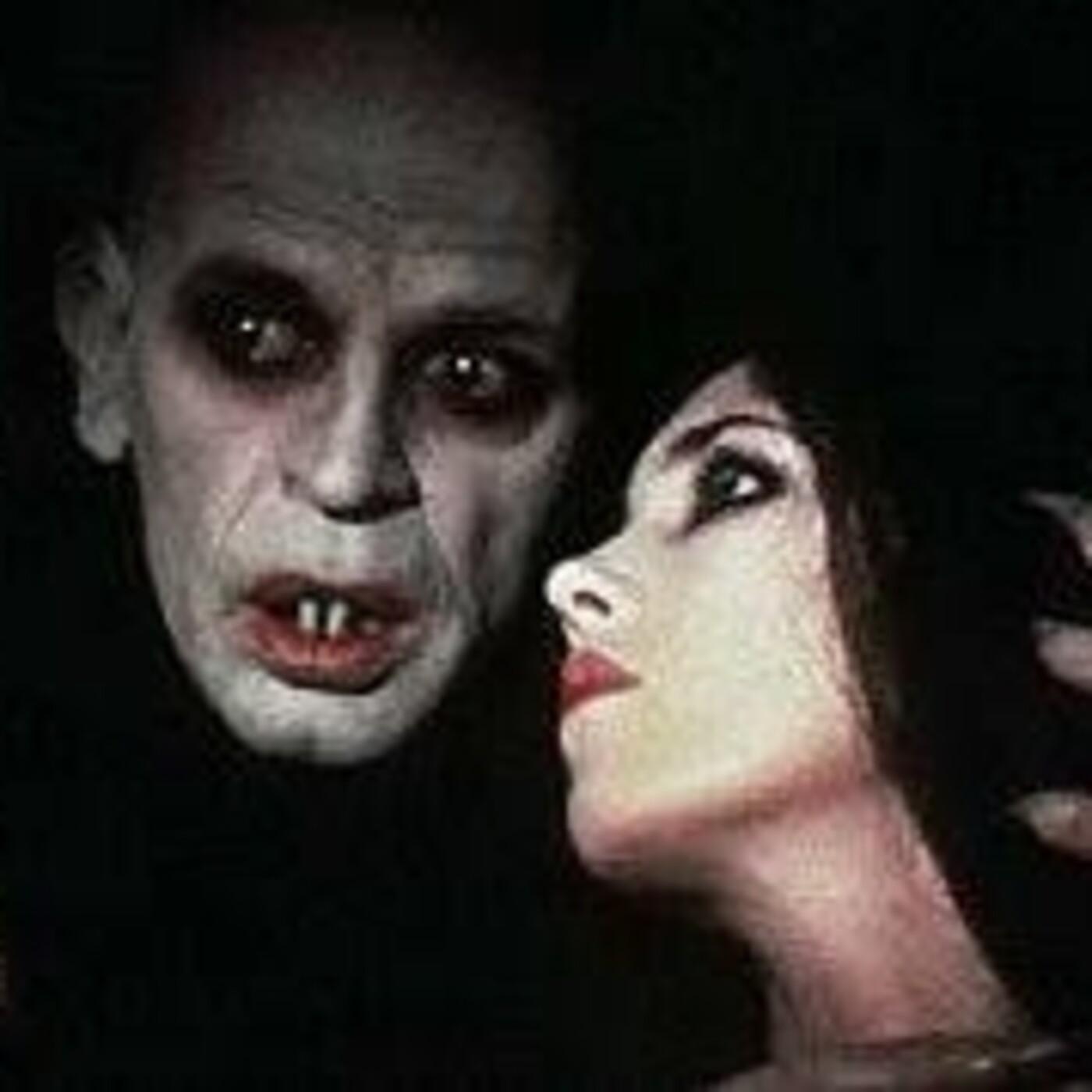 Criaturas míticas: La maldición del vampiro · La llamada del hombre lobo
