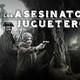 Los Asesinatos del Juguetero (3 de _) || Acto 1: Madrid, 18 de Diciembre de 1926