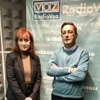 El compostelano en RadioVoz (15).- Entrevista a Belén Hernández y Juan Conde, del Consorcio de Santiago