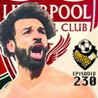 Ep 230: El sueno de Klopp cada ves mas cerca. Premier League