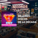 Bizarro & Nefasto S02E03: Mejores Discos de la Década
