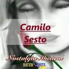 Nostalgia Musical: Donde estés, con quién estés...descansa en paz CAMILO SESTO