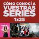 Cómo conocí a vuestras series 1x25 - Juego de Tronos, The 100, Jane the Virgin, TLMOE, Arrow, Mike & Molly, SNL, etc.