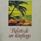 Relato De Un Náufrago.(Gabriel García Márquez)
