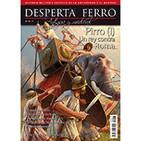 Desperta Ferro Antigua y Medieval n.º 43: Pirro (I). Un rey contra Roma