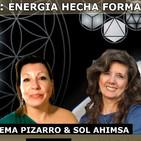 GEOMETRIA SAGRADA: ENERGIA HECHA FORMA por Sol Ahimsa y Gema Pizarro