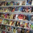 CK#77: Especial tiendas de cómic.