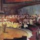 15. Estructura de la antigua República, en Roma