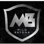 Entrevista con MILO BAYONA
