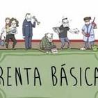 La renta básica universal