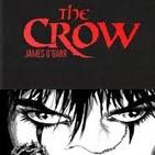 KyG 023 - Mística, La Patrulla-X original, The crow