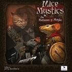 Cuentos para irse a Dormir - Mice and Mystics: De Ratones y Magia (SIN SALUDITOS)