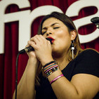 Entrevista Silvia Vargas - Ahora