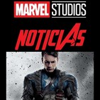 MSN 37 - Retrospectiva: Capitán América: El Primer Vengador (2011)