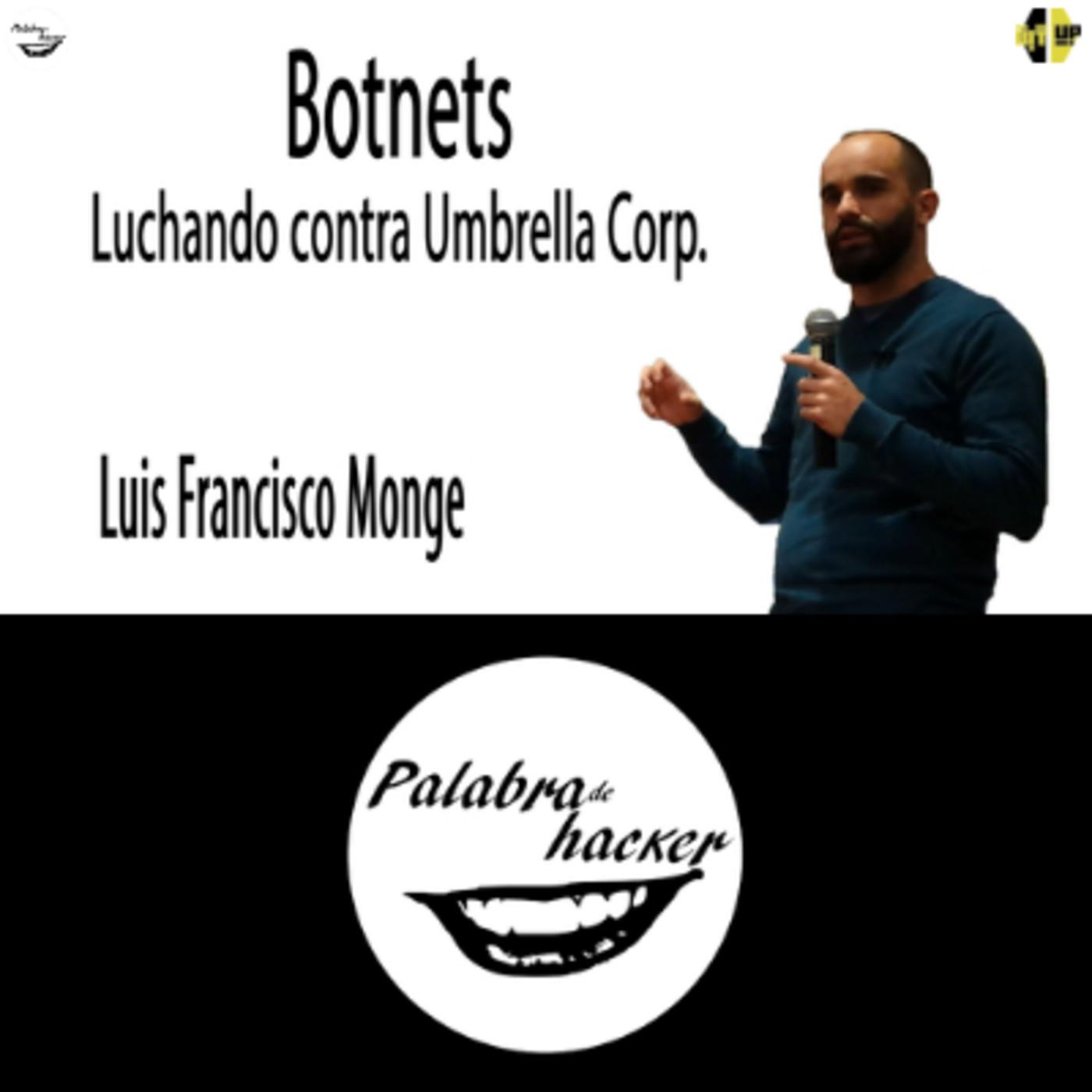 Botnets: cómo se forman y cómo se trabaja contra estas redes zombi