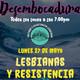 Lesbianas y Resistencia (27/abril/2019)