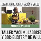 TALLER ACUMULADORES DE ORGÓN Y DOR-BUSTER del William Reich - Francesco d'Ingiullo