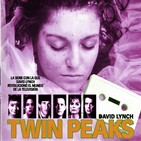 Twin Peaks: Descanse en el Dolor (1990) #Intriga #Thriller #Sobrenatural #peliculas #audesc