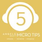 AN Micro Tips - T5 E8 - No seguir una estrategia