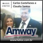 INACLOS 236733 - Los Diamantes Son Inevitables - Carlos Castellanos e Claudia Santos