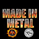 Made in Metal Programa 131 IV Temporada