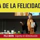 LA COCINA DE LA FELICIDAD - Conferencia de Pilar Ibern, experta en alimentación