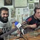 ENKAY EN TU MUSICA BUES Y UN POQUITO DE ROCK&ROLL