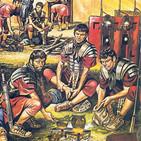 Los Cuentos de la Legión: Octavio