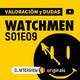 MARS-TV. Watchmen S01E09
