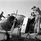 Motor y al Aire: RRR (Refuel, Repair, Rearm)