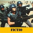 CBP#95 (FICTIO) Starship Troopers