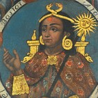 Los misterios de Atahualpa