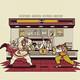 El Castillo Blanco EP 01 - Mc Donald´s VS Burger King