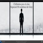 Especial 50 sombras de Grey
