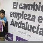 Presentación Programa Electoral de Podemos para las Elecciones andaluzas.