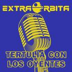 Archivo Ligero EXTRA ÓRBITA - Tertulia con los oyentes (octubre 2019)