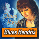 SHAUN MURPHY · by Blues Hendrix