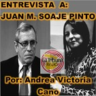 Entrevista a Juan Manuel Soaje Pinto
