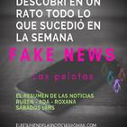 Fake news las pelotas 25-5-19